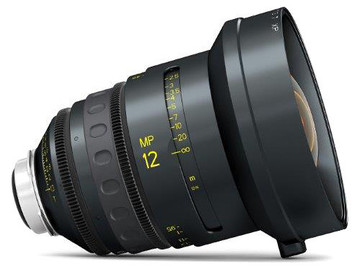 Rent: 12mm Arri/Zeiss Master Prime T1.3 (156mm-D)