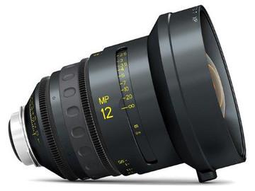 Rent: 12mm Arri/Zeiss Master Prime T1.3 (156mm-D)