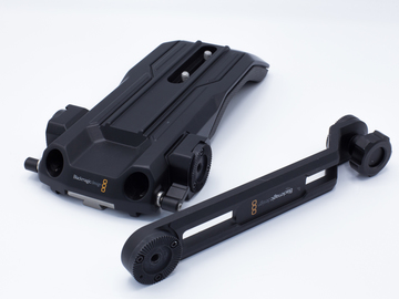 Rent: Blackmagic URSA Mini Shoulder kit