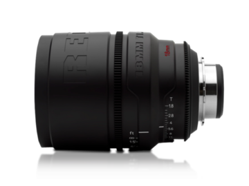 Rent: 18mm Red Pro Prime T1.8 (110mm-D)