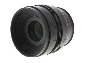 Rent: 50mm Red Pro Prime T1.8 (110mm-D)