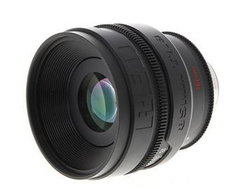 85mm Red Pro Prime T1.8 (110mm-D)