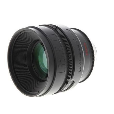 100mm Red Pro Prime T1.8 (110mm-D)