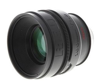 Rent: 100mm Red Pro Prime T1.8 (110mm-D)