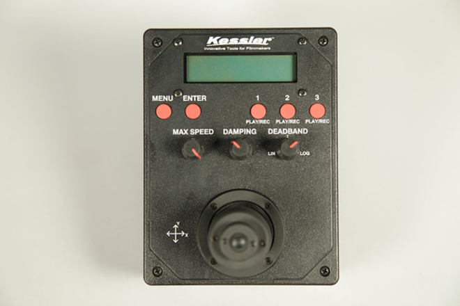 Kessler Kessler Oracle Controller w/Elektra Drive Motor Kit