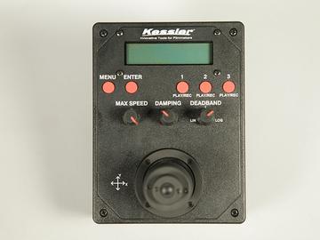 Rent: Kessler Kessler Oracle Controller w/Elektra Drive Motor Kit
