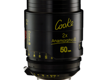 Rent: 50mm Cooke Anamophic/i T2.3 (110mm-D)
