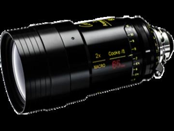Rent: 65mm Macro Anamorphic/i T2.6 (136mm-D)