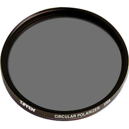 82mm Circular Polarizer Filter
