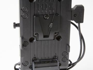Rent: Shape V-Mount Camera/Accessory Plate w/d-tap