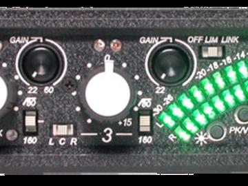 Rent: Sound Devices 302 Mixer