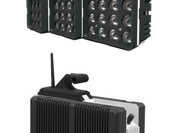 Rent: Digital Sputnik DS3 Light Kit