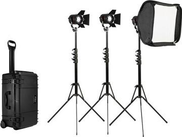 Fiilex P360EX 3 Light Kit