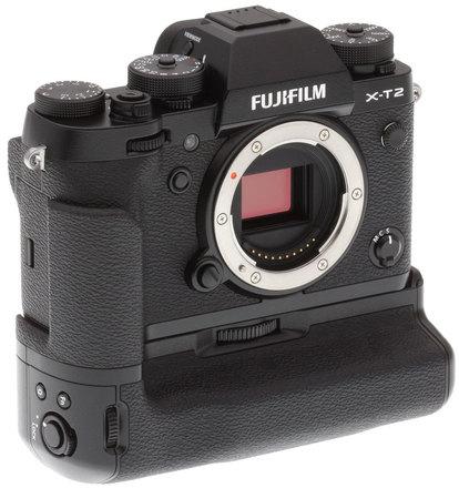 Fujifilm xt-2 4k video kit (16-55mm f2.8 lens + accesories)