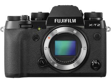 Rent: Fujifilm xt-2 w/Fuji 35mm f1.4 lens