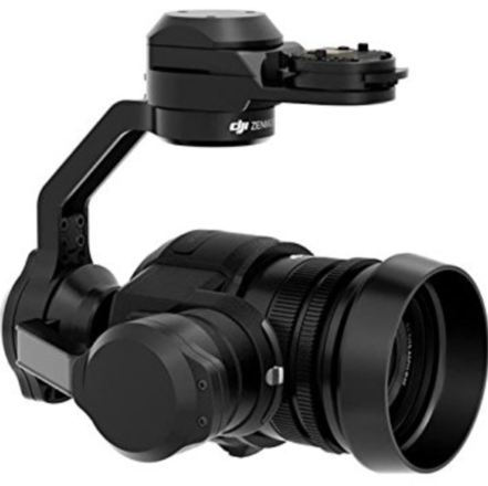 DJI Zenmuse X5 4K Camera