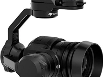 Rent: DJI Zenmuse X5 4K Camera