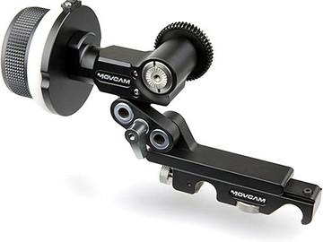 Rent: Movcam Follow Focus 15mm