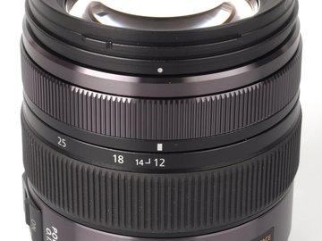 Rent: Panasonic 12-35mm f/2.8  POWER O.I.S. Lens
