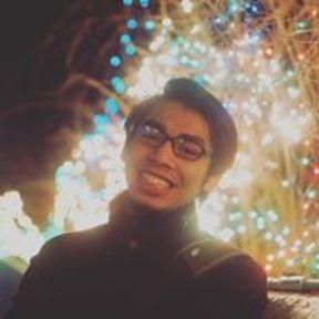 Faris Baharuddin