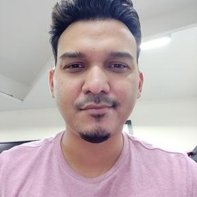 Rajesh Maallah