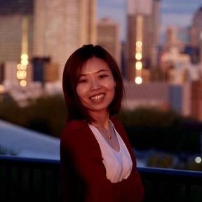 Yujing Gao