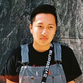 Jarod Wang