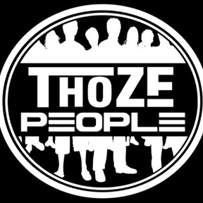 Thoze People