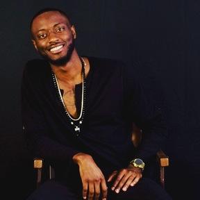 Jazzston Williams