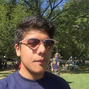 Harold Gonzalez