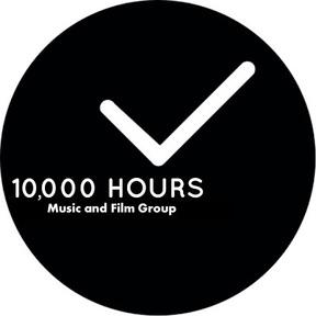 10,000 Hours Music