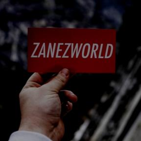 Zane West