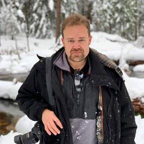 Vincent Asbjornsen