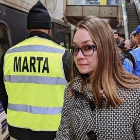 Marta Sand