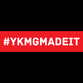 YKMG// Creative Content