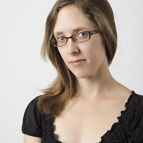 Carrie Scott
