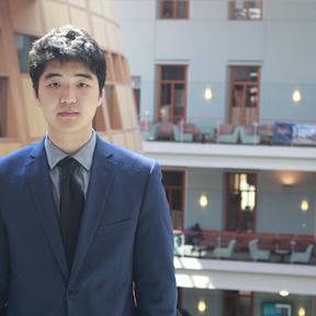 Joong Won Pyo