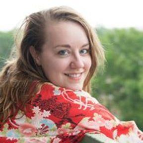 Sarah Outhwaite