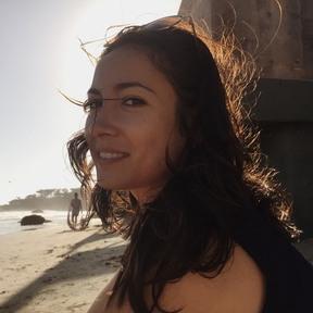 Amanda Darza