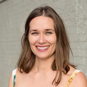 Jessica Taylor