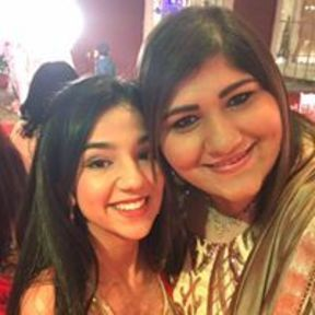 Geeta Bajaj