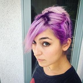Nastassja Simone