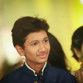 Arnav Jain