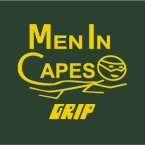 Men In Capes, Inc