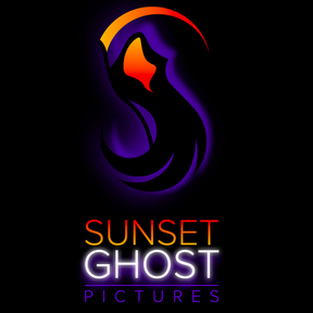 Sunset Ghost Pictures