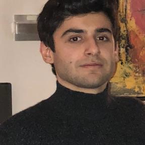 Dante DeSario