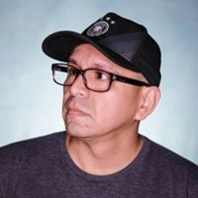 Marco Ruesta