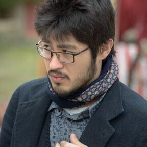 Federico Yang Maoloni