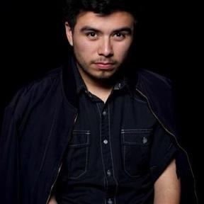Alejandro Mejia