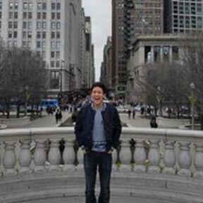 Elijah Myung